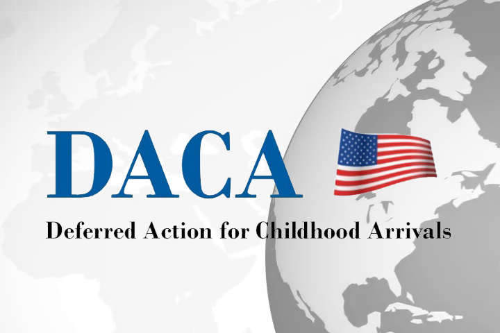 DACA to be terminated in 6 months